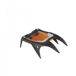 PETZL IRVIS crampon front section