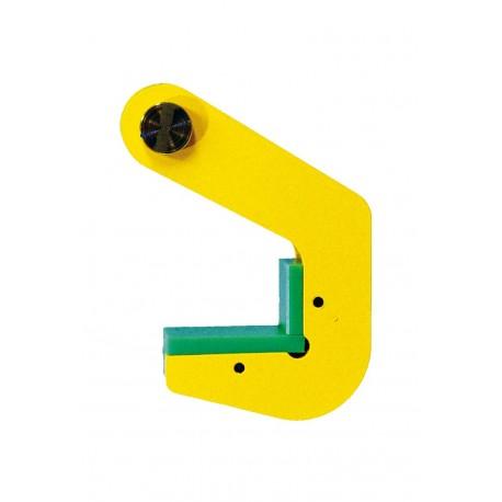 TPH Screw clamps TERRIER