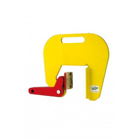TBC pipe lifting clamp TERRIER