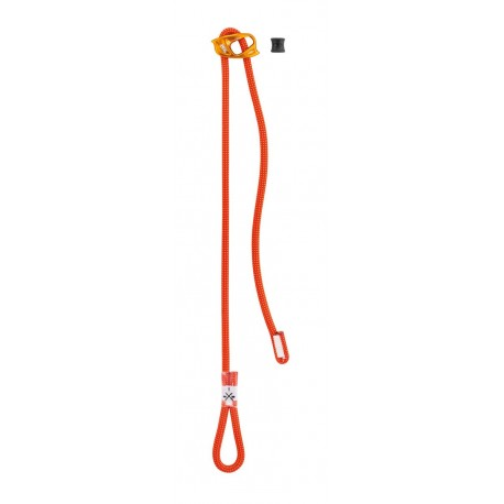 L34ARI / CONNECT ADJUST  Single positioning lanyard with adjustable arm PETZL