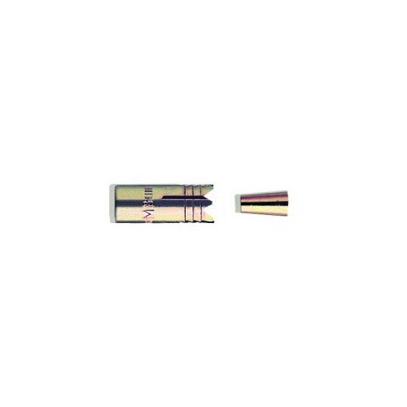 P12 / CHEVILLE AUTOFOREUSE  Self-drilling expansion anchor PETZL