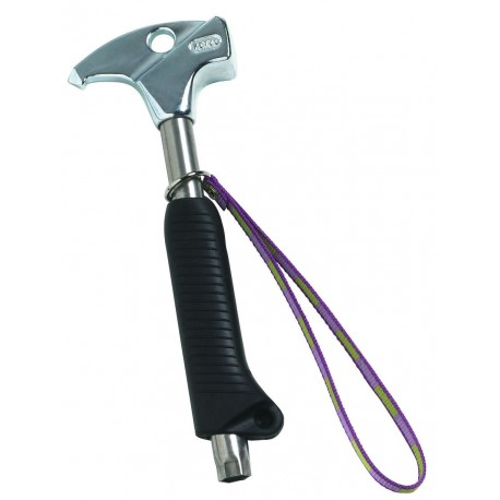 P16 / TAM TAM  Caving hammer PETZL