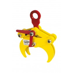 TTL vertical clamps TERRIER