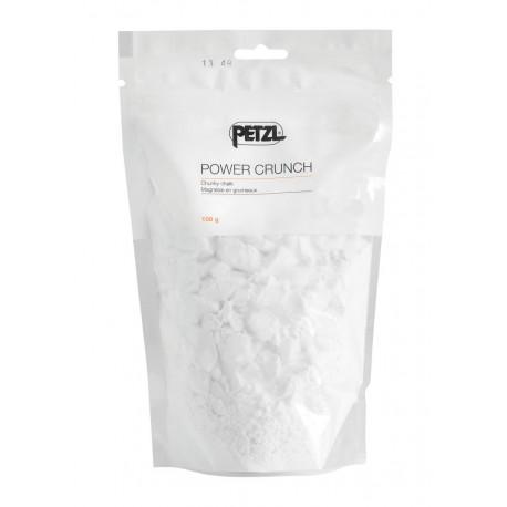 P22AS100 / POWER CRUNCH  Loses Chalk PETZL