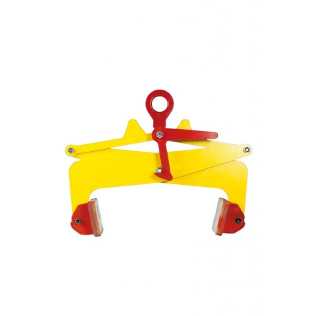 TBLC vertical clamps TERRIER