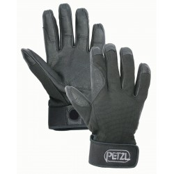 K52 N / CORDEX Lightweight belay/rappel gloves PETZL