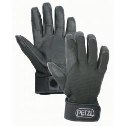 K52 N / CORDEX Ľahké rukavice pre istenie a zlaňovanie PETZL