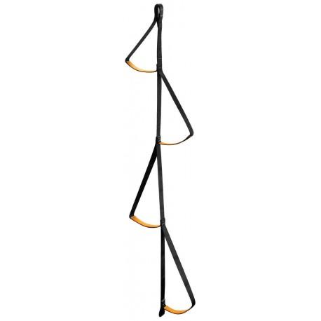 C25 / LOOPING Trittleiter mit vier Stufen zum technischen Klettern PETZL