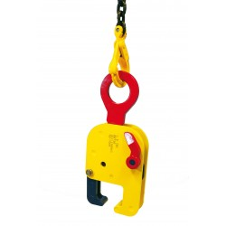 TRC vertical clamps TERRIER