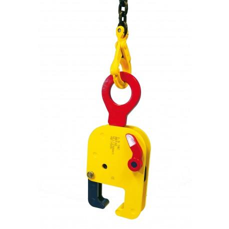 TRC vertical clamps TERRIER