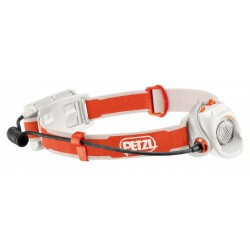 E87AHB C / MYO® Leistungsstarke Stirnlampe mit mehreren Lichtkegeln PETZL