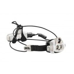 PETZL NAO  Extrem leistungsstarke Stirnlampe