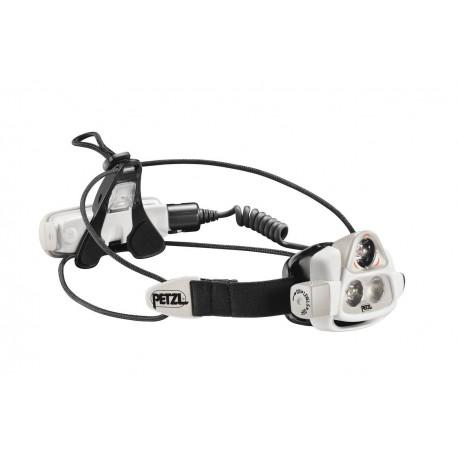 E36AHR / NAO®  Extrem leistungsstarke Stirnlampe mit  REACTIVE LIGHTING Technologie PETZL
