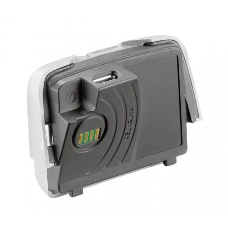 E92200 2 / ACCU REACTIK®, REACTIK® + Dobíjací akumulátor PETZL