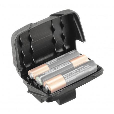 E92300 2 / REACTIK®, REACTIK® + BATTERY PACK Zadný panel pre použitie batérií LR3/AAA PETZL