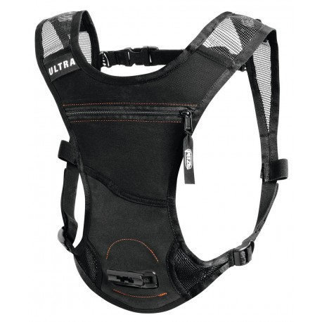 E55960 / HARNAIS ULTRA  Harness for carrying the ULTRA headlamp's PETZL