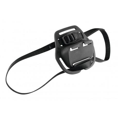 E55920 / ULTRA® Befestigungsplatten zum Anbringen einer ULTRA-Stirnlampe an Fahrrad- PETZL