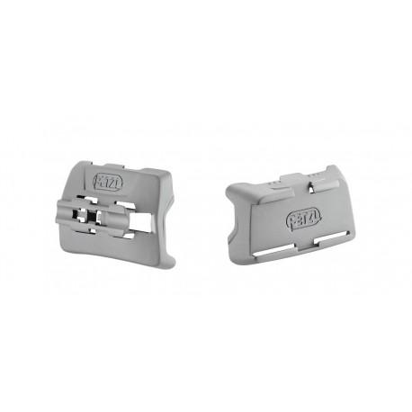 E55940 / ULTRA® Befestigungsplatte zum Anbringen einer ULTRA-Stirnlampe PETZL