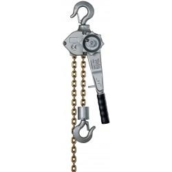 YALE D95  Allzweckgerät mit Rundstahlkette