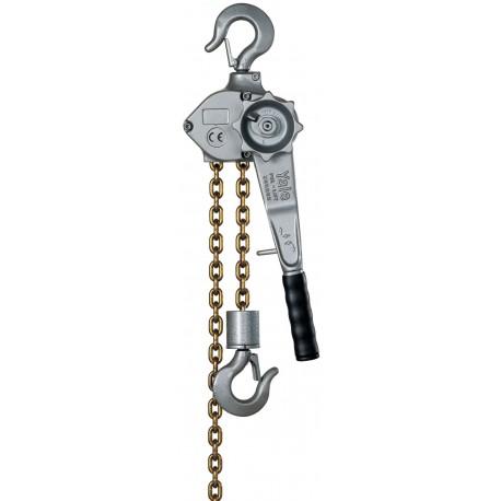 D95  Allzweckgerät mit Rundstahlkette