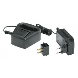 E65200 2 / DUO wall charger  Quick charger for ACCU DUO PETZL