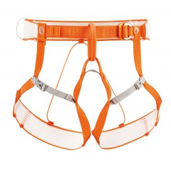 C19A / ALTITUDE  Ultra-lightweight mountaineering/ski harness PETZL