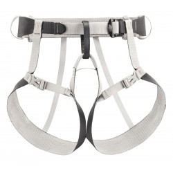 C20A / TOUR  Rugged and lightweight mountaineering/ski harness PETZL