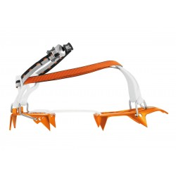 T01A FL / LEOPARD FL  Ultra-light crampon with FLEXLOCK binding PETZL