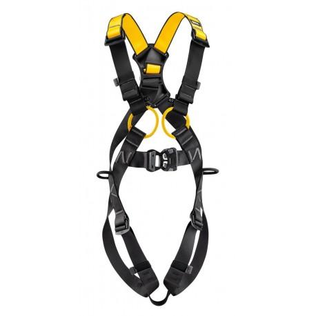 C73AAA / NEWTON European version Fall arrest harness