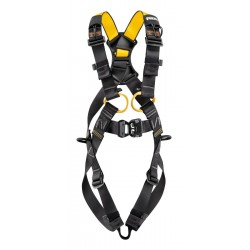 C73AAA U/ NEWTON international version  Fall arrest harness PETZL