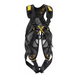C73JFA / NEWTON EASYFIT European version  Easy-to-don fall arrest harness PETZL