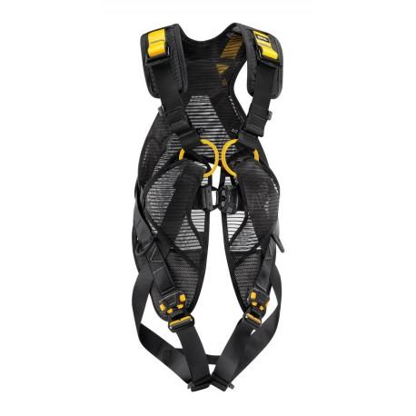 C73JFA / NEWTON EASYFIT European version  Easy-to-don fall arrest harness PETZL