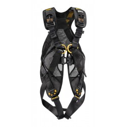 C73JFA U / NEWTON EASYFIT International version  Easy-to-don fall arrest harness PETZL