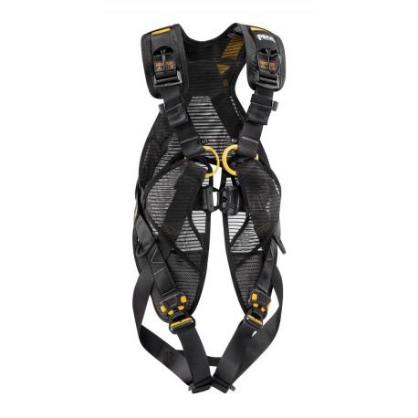C73JFA U / NEWTON EASYFIT International version  Easy-to-don fall arrest harness PETZL