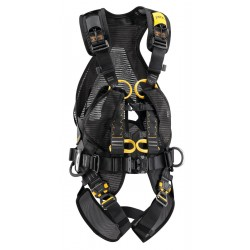 C72AFA / VOLT®  Fall arrest and work positioning harness PETZL