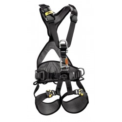 C71AFA *U / AVAO® BOD FAST International version PETZL