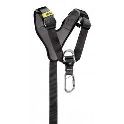 C81AAA / TOP  Chest harness for seat harness PETZL