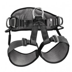 PETZL AVAO SIT  Seat harness for work positioning and suspension