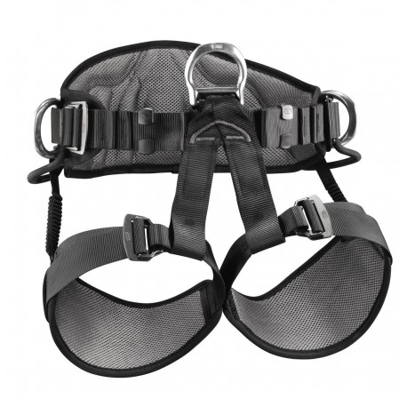 C79AAA / AVAO® SIT  Seat harness for work positioning and suspension PETZL