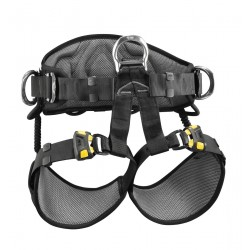 PETZL AVAO SIT FAST  Seat harness for work positioning and suspension