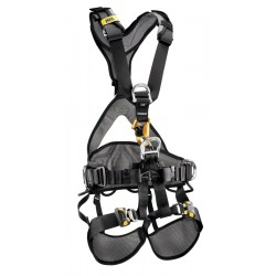 PETZL AVAO BOD CROLL FAST International version  Comfortable harness