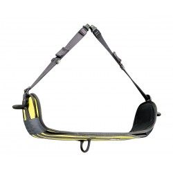 PETZL PODIUM Seat for prolonged suspension