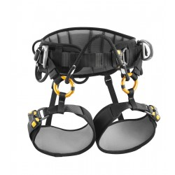 PETZL SEQUOIA  Tree care seat harness