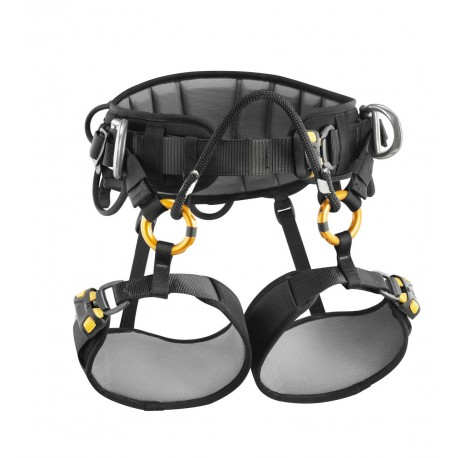 C69AFA / SEQUOIA  Tree care seat harness PETZL