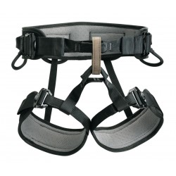 PETZL FALCON MOUNTAIN  Seat harness for mountain rescue