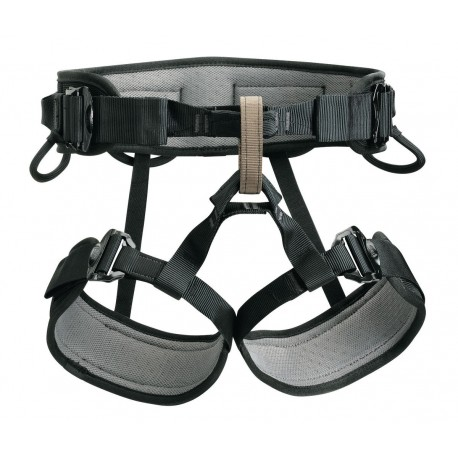 C38CAA / FALCON MOUNTAIN  Seat harness for mountain rescue PETZL