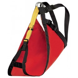 PETZL PITAGOR  Evacuation triangle with shoulder straps