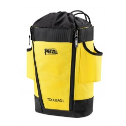 S47YL / TOOLBAG  Tool pouch PETZL