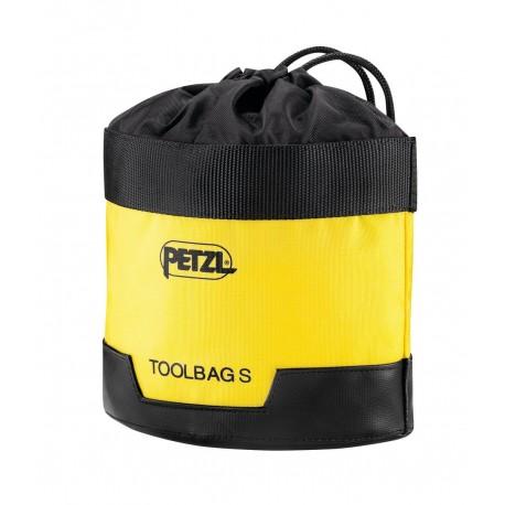 S47YS / TOOLBAG Púzdro na náradie PETZL