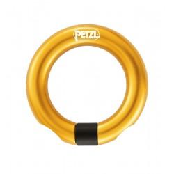PETZL RING OPEN Viacsmerový rozoberateľný krúžok